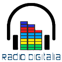Logo Radio Digitalia